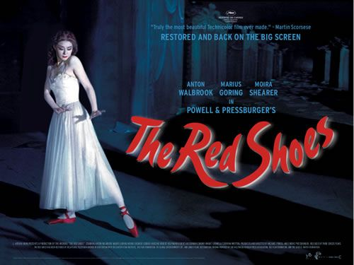 17 Best images about The Red Shoes on Pinterest | Cardiff, Ballet ...