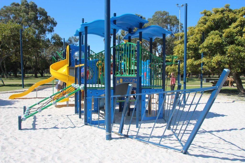 John Tonkin Reserve Birthday Parties Best Perth