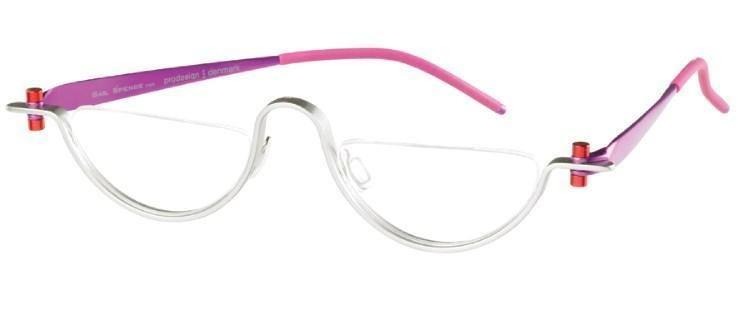 4d1ae06bac Gail Spence 9904 by Pro Design -BRAND NEW!  GailSpence Eye Glasses