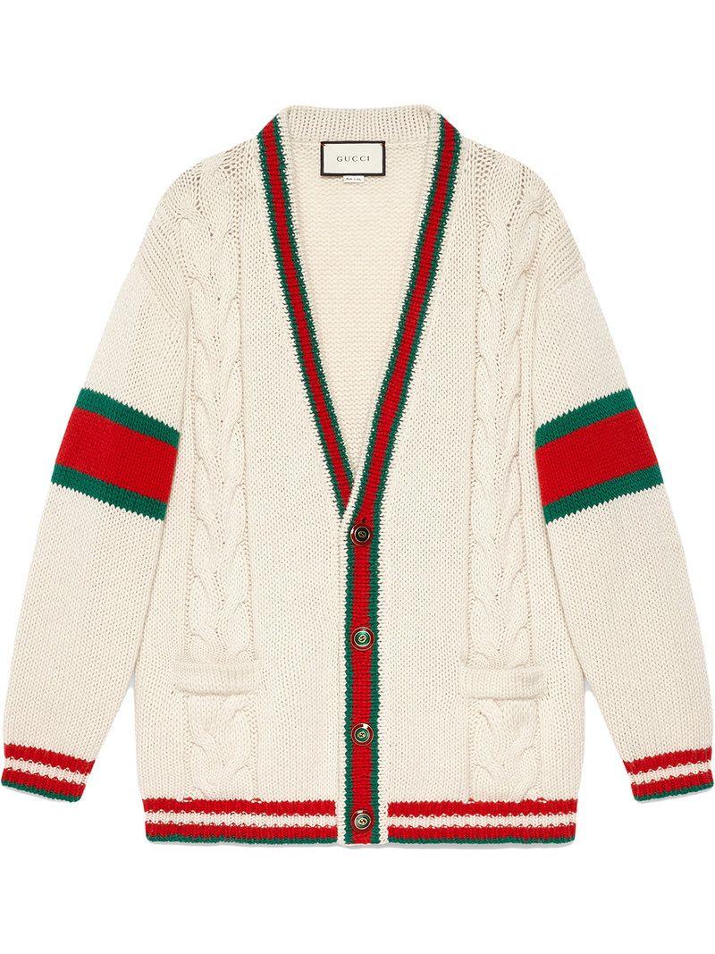 22b321b5a GUCCI . #gucci #cloth # | Gucci Men | Wool cardigan, Gucci jeans ...