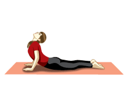 how yoga makes menstrual cramps a history  cramps relief