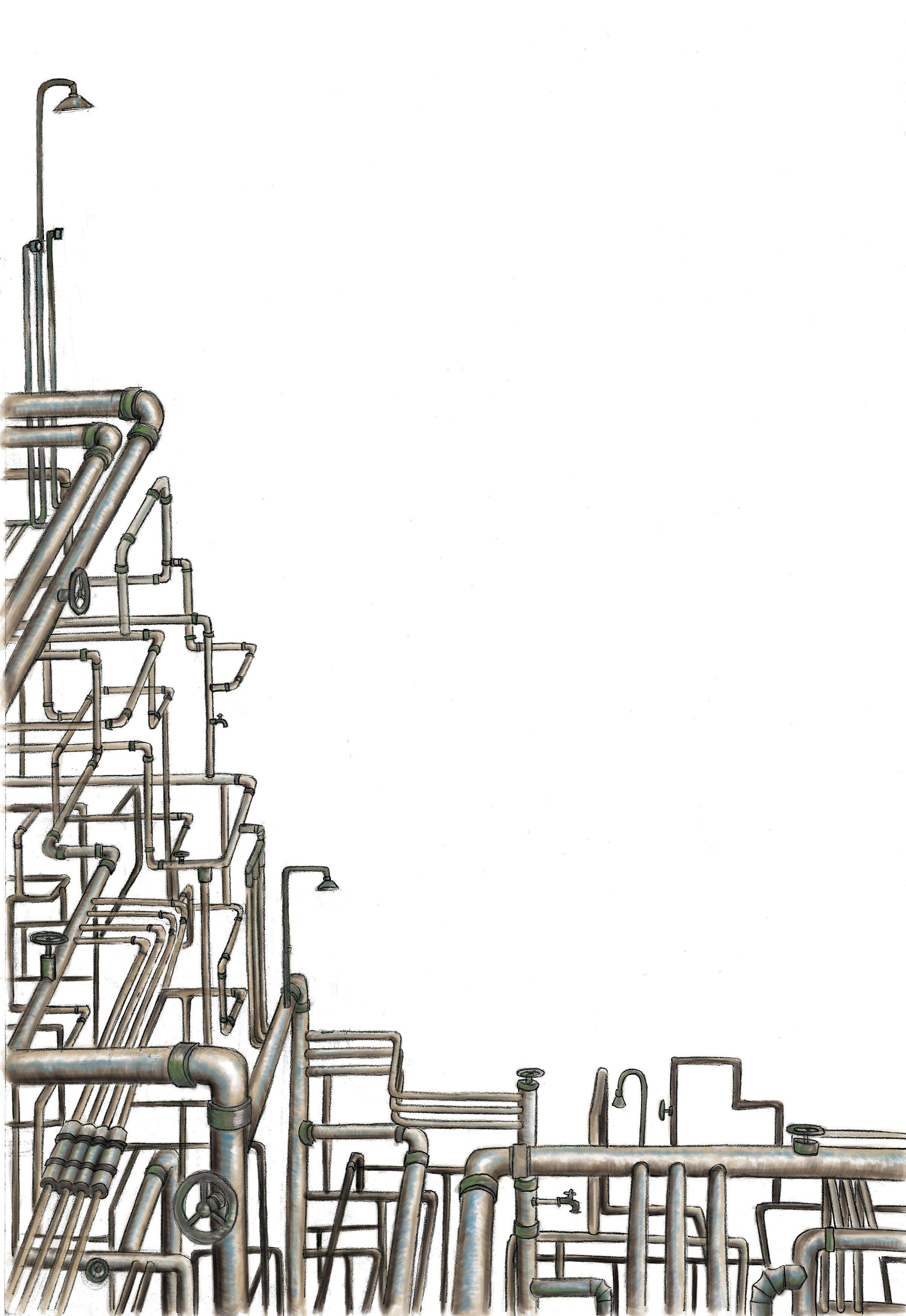 #illustration #ciudades#city #invisibles #ItaloCalvino www.selvamateo.com