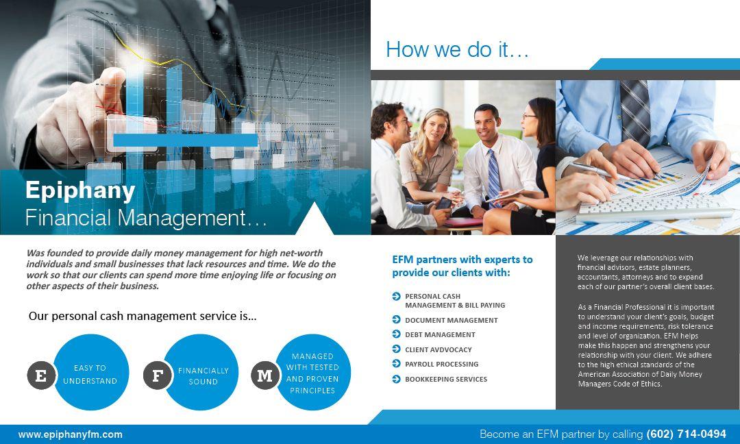 financial brochure pinterest business brochure and brochures