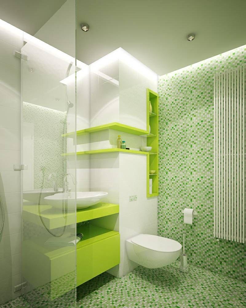 petite salle de bains avec wc 55 ides de meubles et dco russis - Petite Salle De Bain Avec Wc