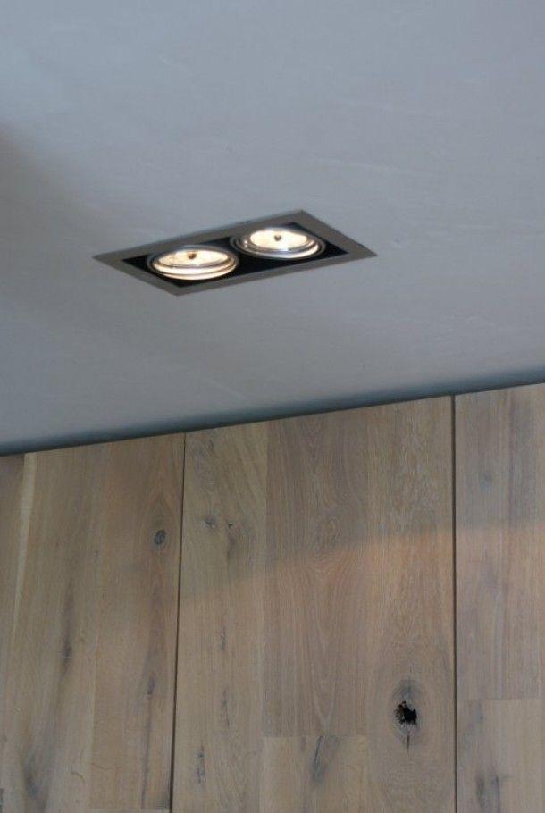 Pin van marijelle obbing op Keuken  Verlichting ideen