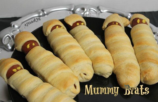 Mummy Brats
