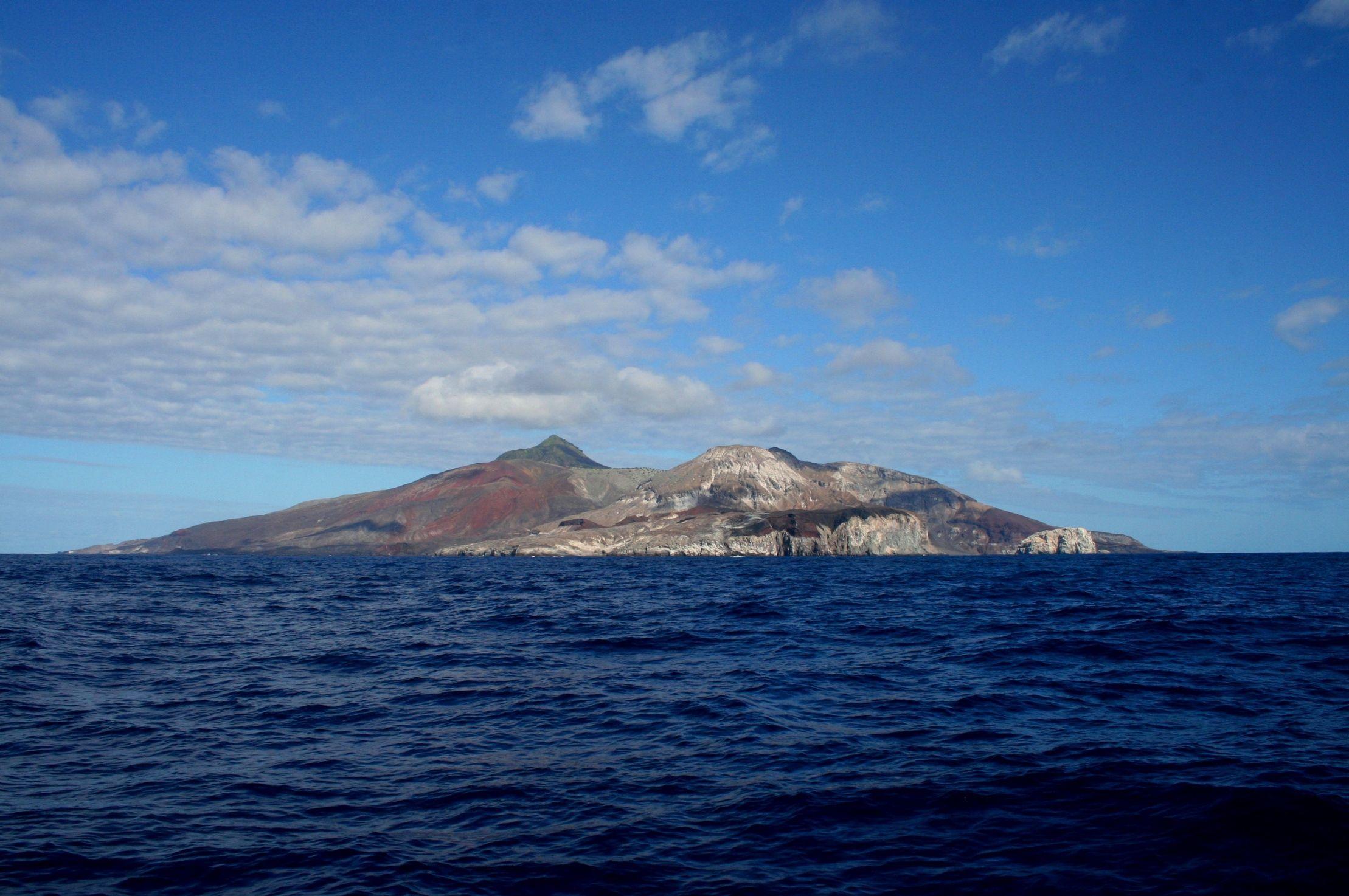 Ascension Island South Atlantic Ocean SEAS OCEANS Great Lakes - Ascension island google map