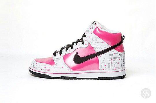 info for 4d655 59cf7 Nike xoxo High Top Jordans, High Tops For Girls, Nike Free Shoes, Nike