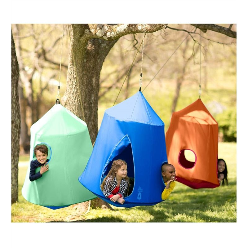 Go Hangout Hugglepod Playhouses Amp Playtents