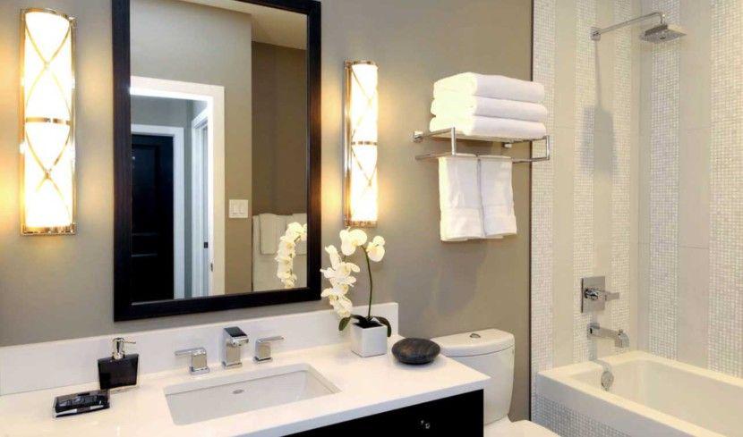 iluminar ba%C3%B1o 830x489 Consejos útiles para iluminar tu baño
