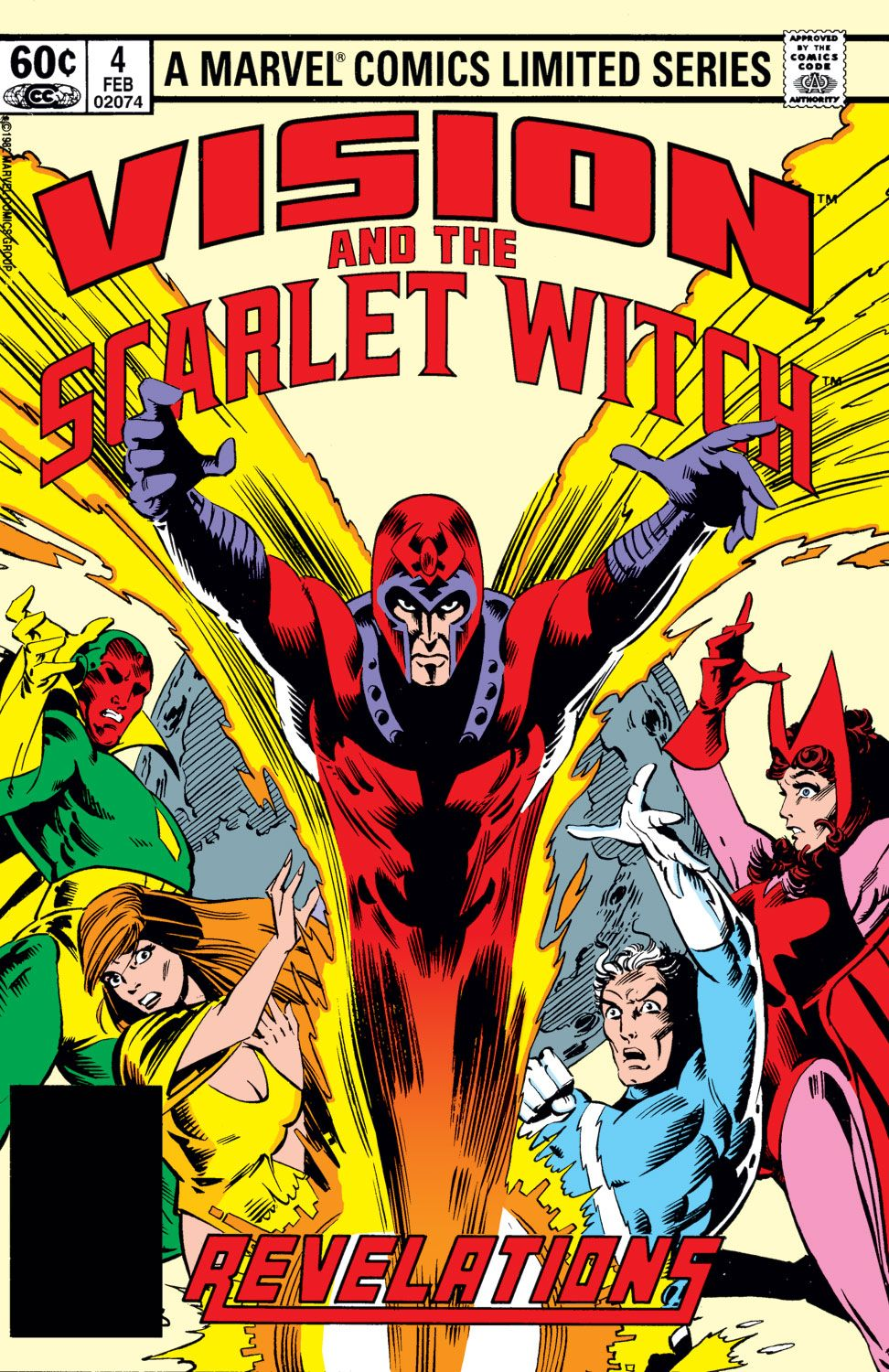 http://www.bing.com/images/search?q=Scarlet Witch and Vision