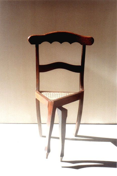 Charming Chair Design Ideas Part - 3: Funny Wooden Chair Design Http://webneel.com/unusual-product-