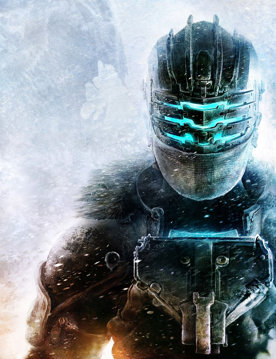 Buy Dead Space on PlayStation  Free UK Delivery GAME