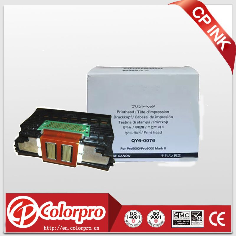 Office Supplies Printhead Printer Head Parts for Canon IP8500 I9950 Pro9000