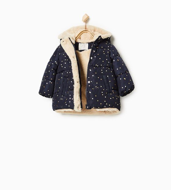 Lo último en ropa para bebé niña | ZARA España | Ropa de peques ...