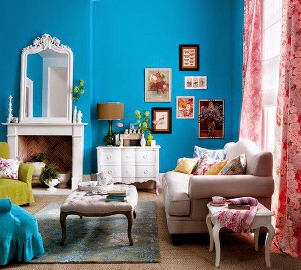Decoraci n de interiores casaguapa estilo madrid propone - Decoracion interiores madrid ...