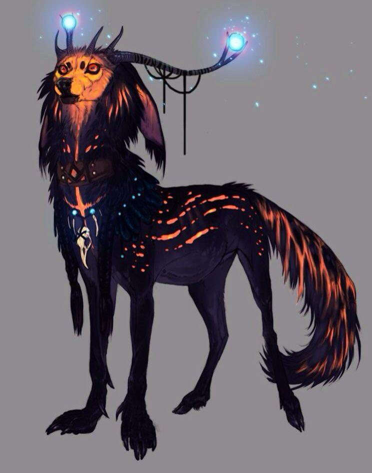 Pin de The Edge of the Faerie Realm en Mystical Creatures | Pinterest
