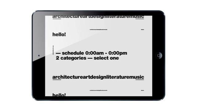 Architectureartdesignliteraturemusic C Catrin Mackowski Music Sound Cornelius Borgolte M A Fh Dortmund University Of Applied Sciences And Arts Graf