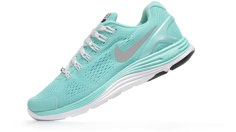 Nike Sarcelle De Course Libre Et Le Ruban Blanc