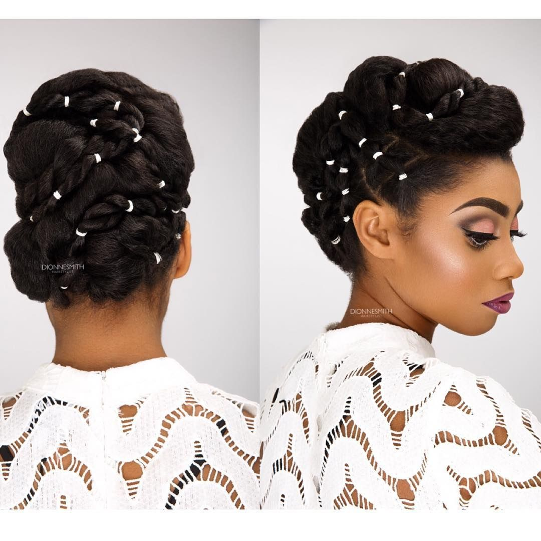 175 Likes, 5 Comments - Dionne Smith (@dionnesmithhair) on Instagram ...