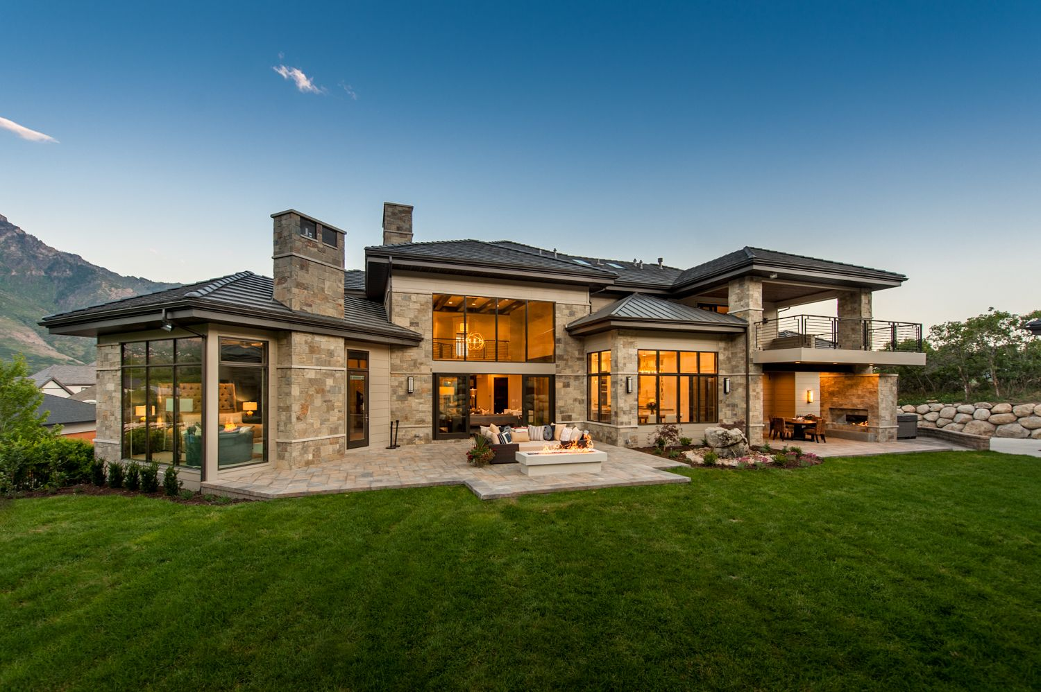 Residential Architectural Photography In addition to custom web