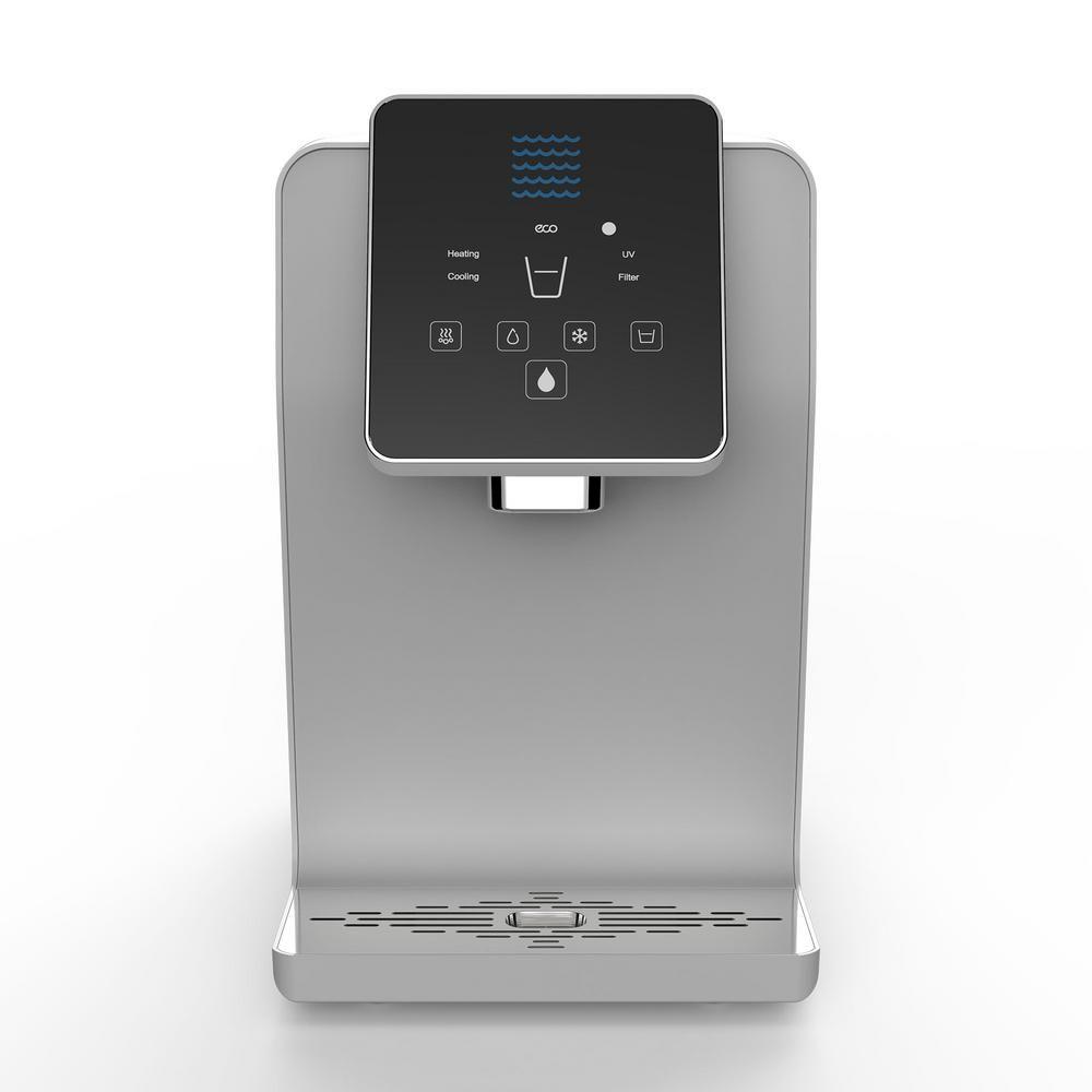 Kenmore Water Optimizer White Countertop Water Purifier A