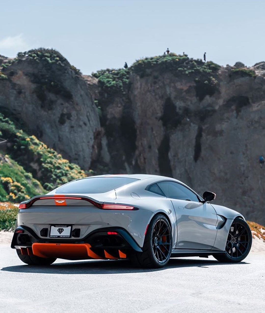 Aston Martin On Instagram This Vantage Looks Amazing With These Bdwheels Photo By Bdwheels Astonma Aston Martin Aston Martin Cars Aston Martin Vanquish