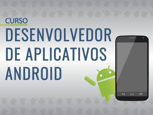 Curso de Desenvolvedor de App Android