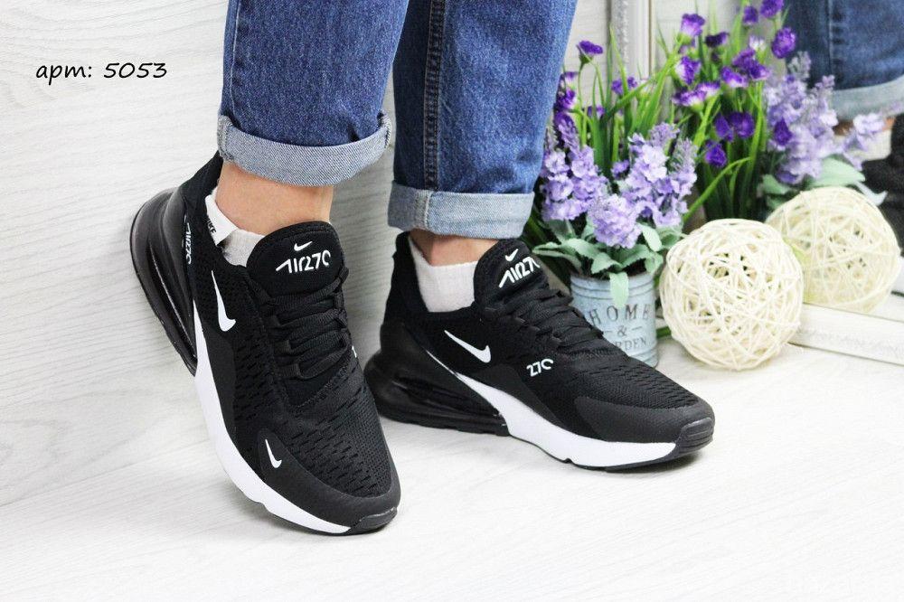 b8507eb5b Кроссовки Nike Air Max 270 размер 36-41 - Женская обувь в Хмельницком на  Bazar.ua