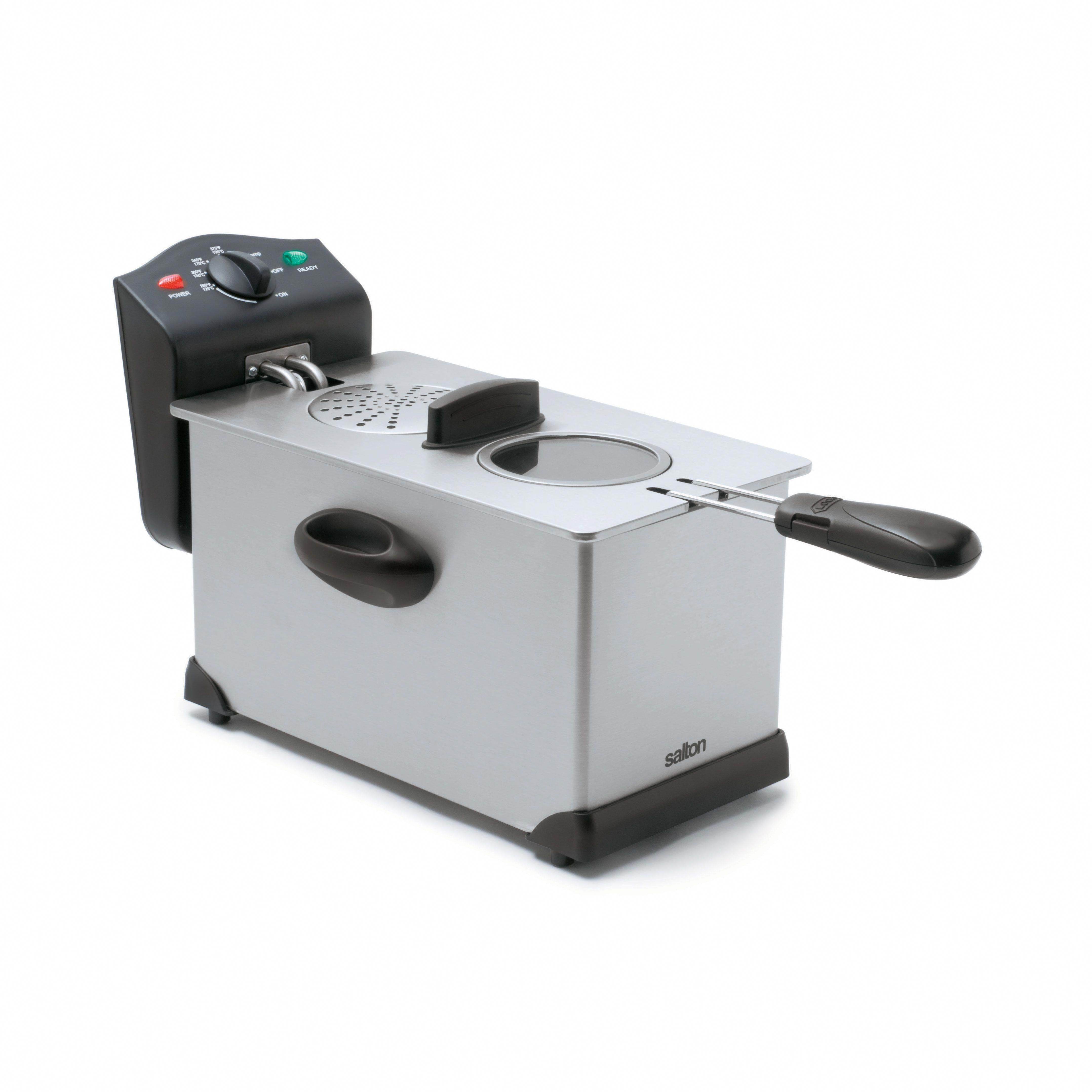 digital compact air fryers CompactAirFryersGuide (With