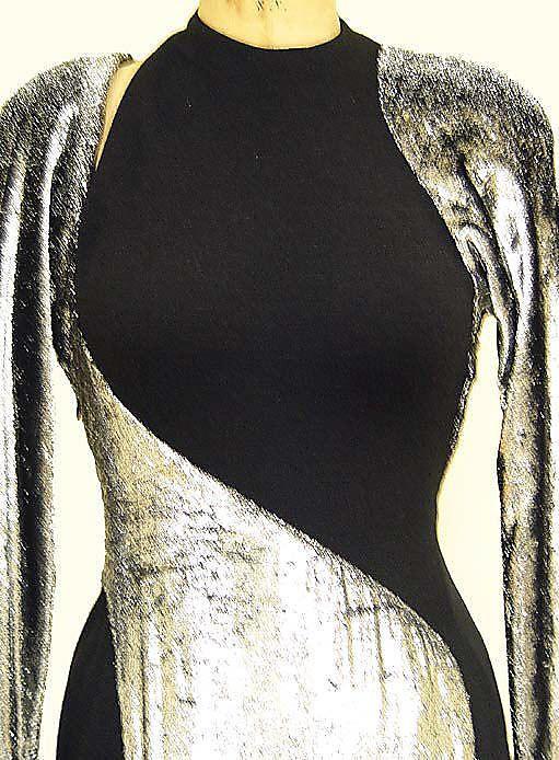 Dress 1986-87, Geoffrey Beene