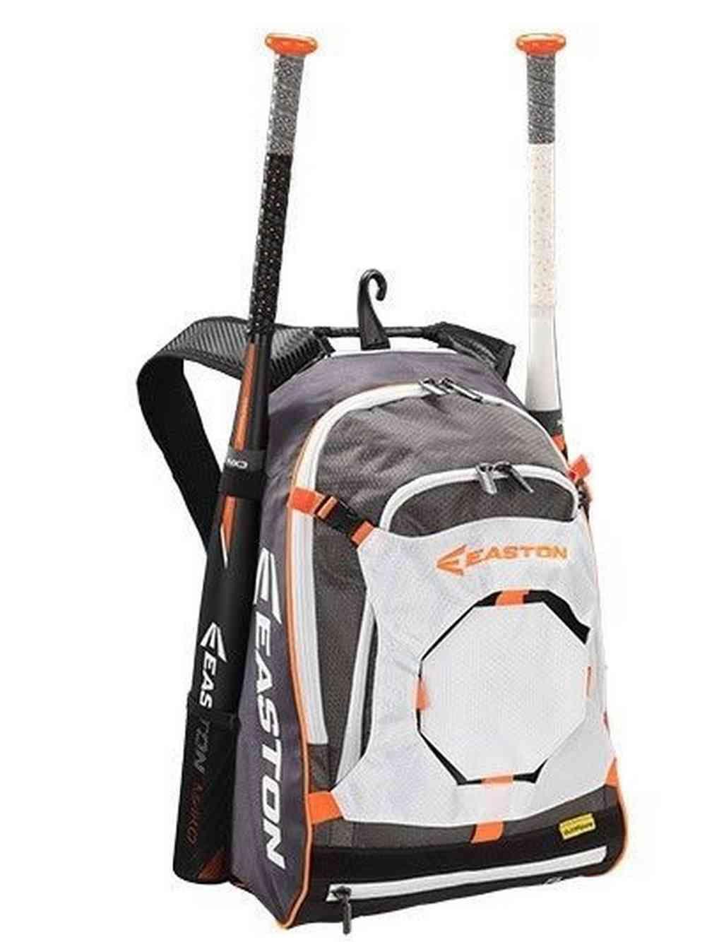 Easton Walk Off Ii Bat Pack Baseball Softball Equipment Bag A163210