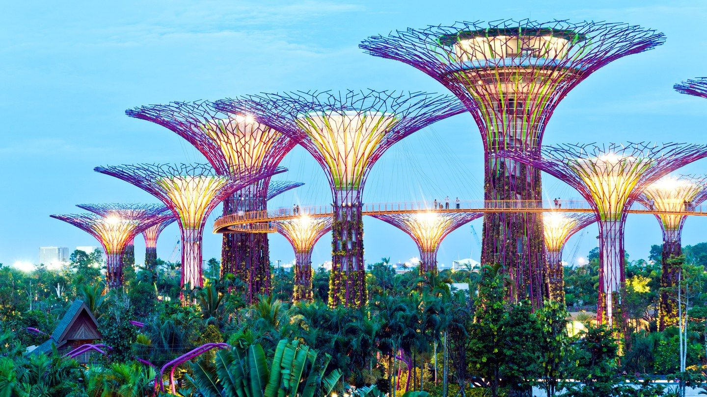 The 10 Most Popular Cities Of 2019 Singapore City Singapore