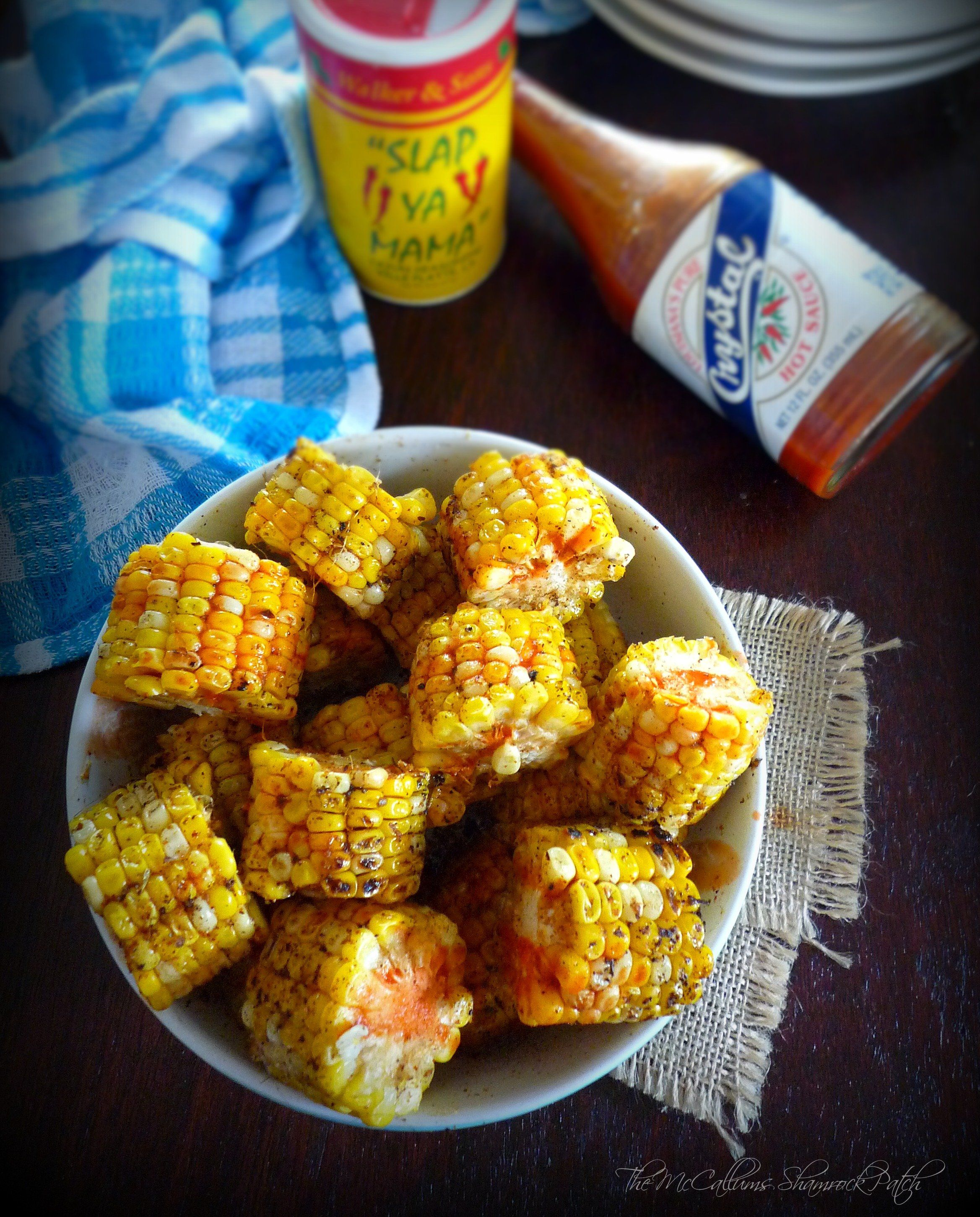 America S Test Kitchen Boiled Corn On The Cob