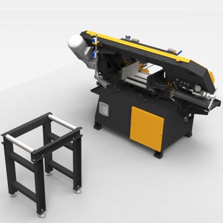 Addison Saws Semi Automatic Bandsaws Kesmak KMY 280