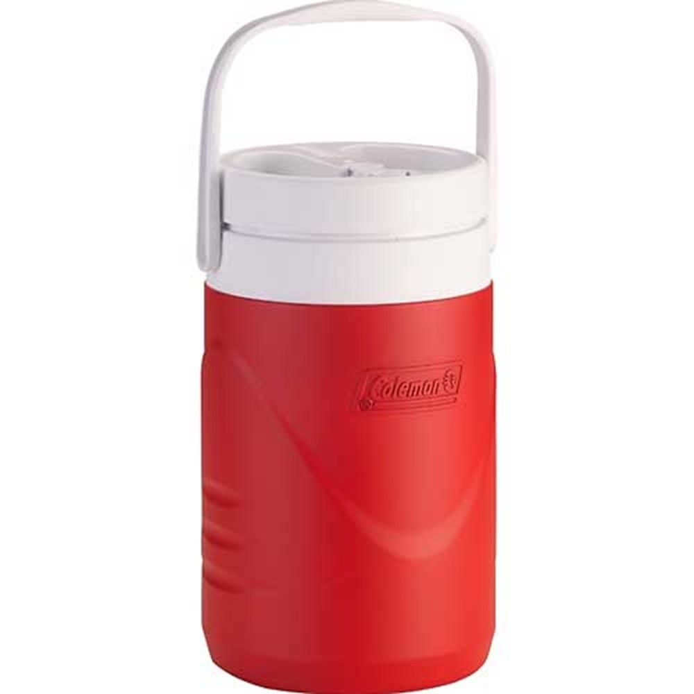 1 2 Gallon Jug Red
