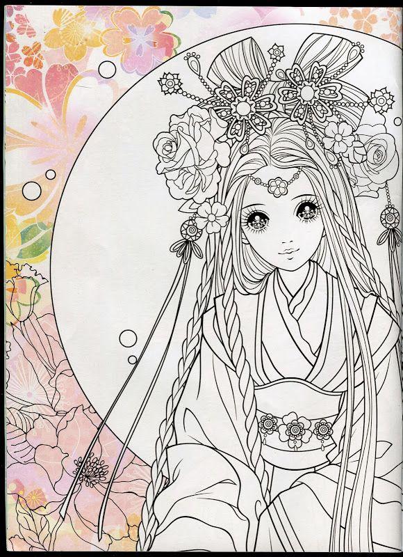 Princess Coloring Book 3 - Mama Mia - Álbuns da web do Picasa ...