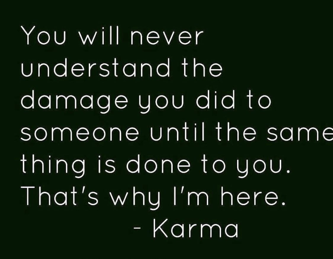 Pin By Kristi Cannon On Yep Karma Quotes Life Lesson Quotes Funny Quotes