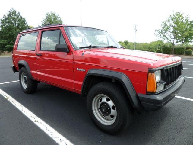35+ Jeep cherokee 94 4x4 ideas