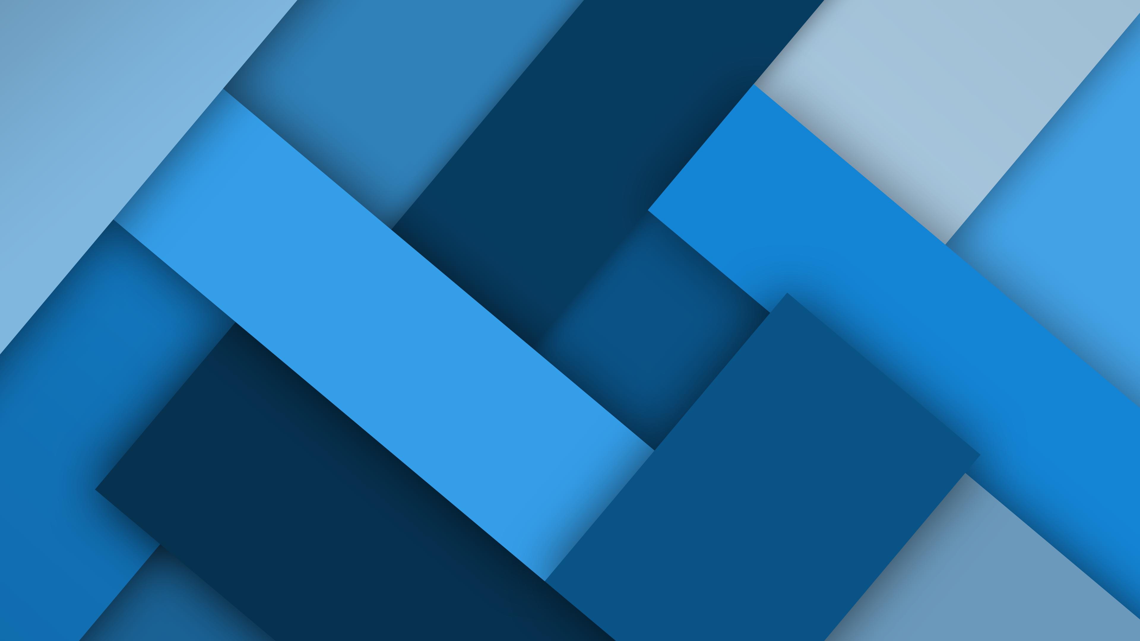 Blocks Blue Fonds D Ecran Arrieres Plan 3840x2160 Id 559116 Arriere Plan Fond Ecran Ecran