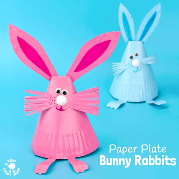 sc 1 st  Pinterest & Paper Plate Bunny Mask | Bunny crafts Easter crafts and Easter bunny