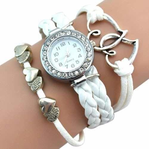 Resultado de imagen para reloj pulsera dama  1677a4c04af1