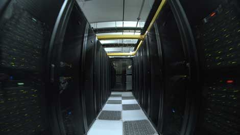 Report Verizon Kicks Off Auction Process For 48 Data Centers