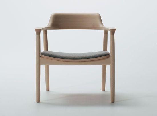 Hiroshima Chair by Naoto Fukasawa Furniture Pinterest Mobilier
