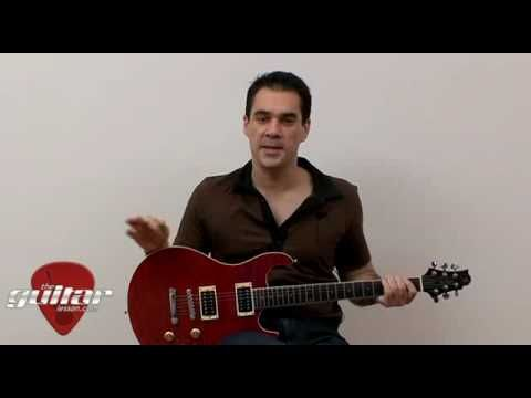 Beginner Guitar Lesson #3 - How to Change Chords...