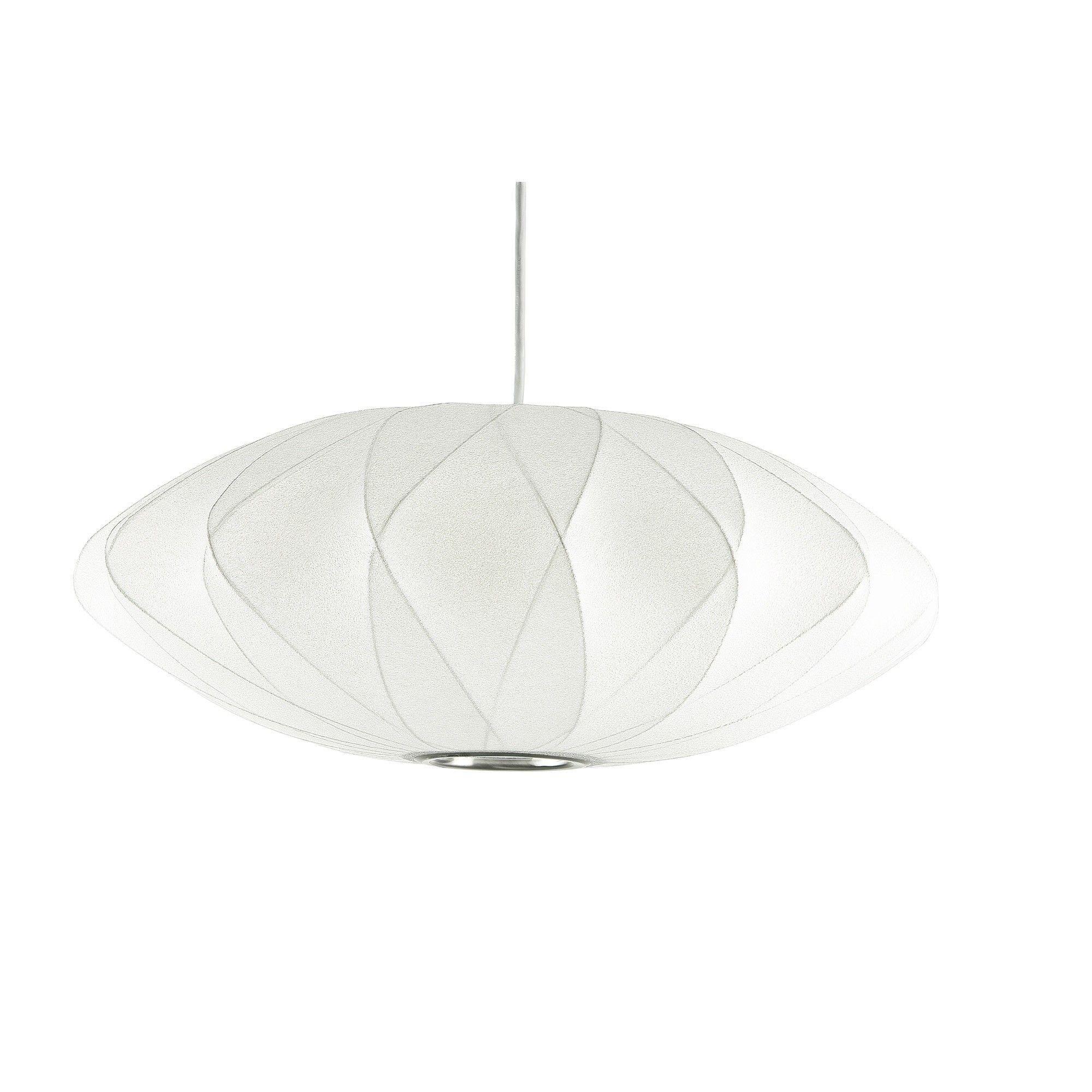 Replica Nelson Bubble Lamp Criss Cross Saucer