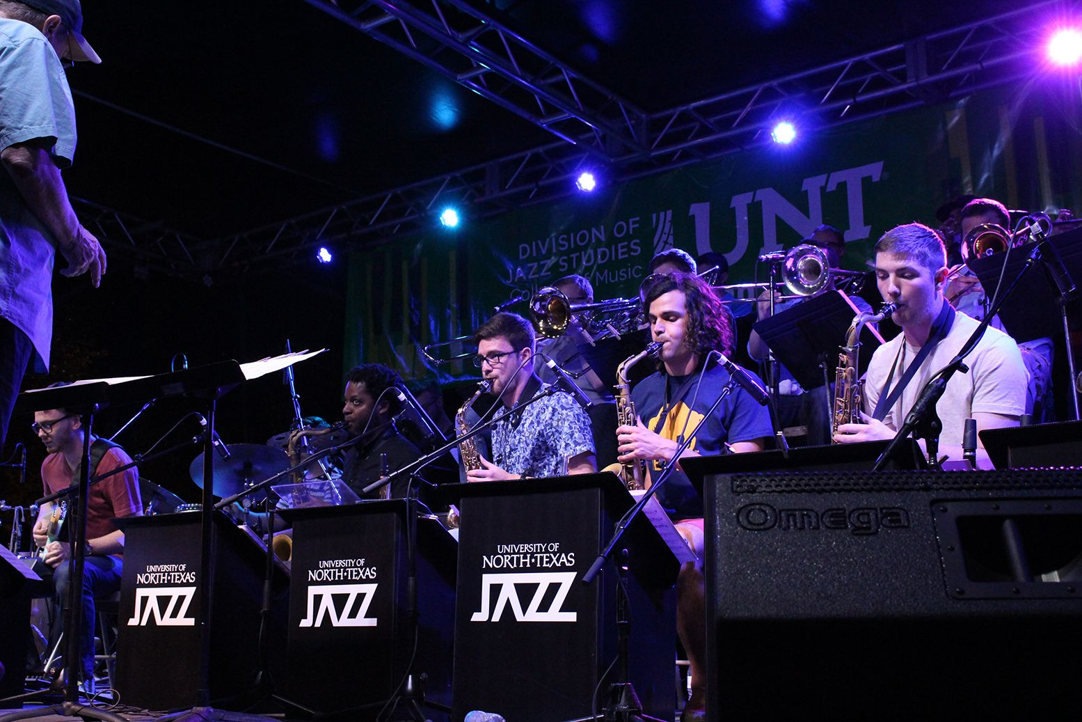 Pin On Denton Arts Jazz Festival