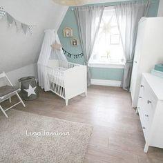 Ikea Babyzimmer fußboden schlafzimmer kinderzimmer ideen kidsroom