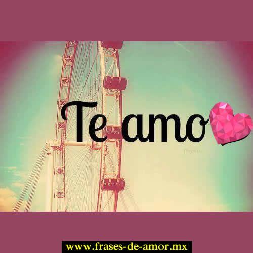 Frases De Amor Para Mi Novia Facebook 2 Lov Pinterest