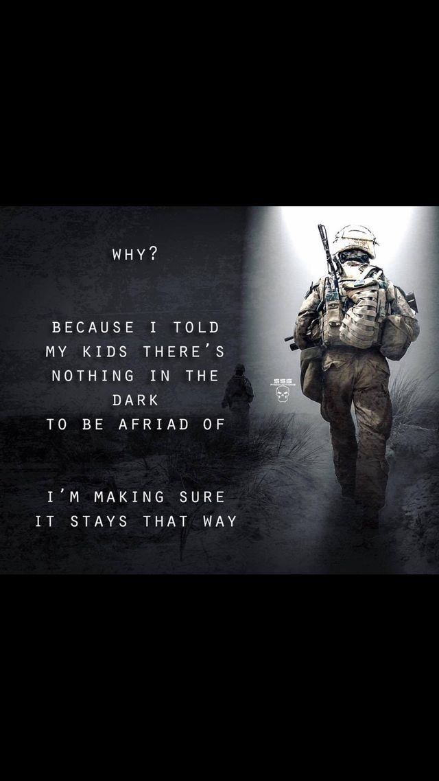 Soldier Quotes | I Want To Save This But I Don T Know Where To Put It Hmm Phil